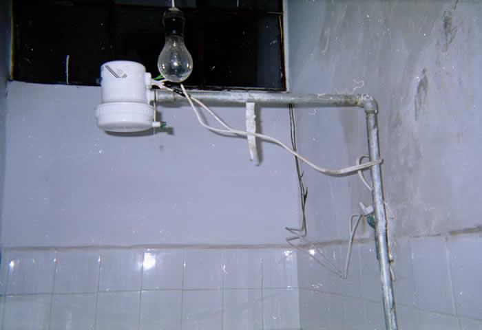 Douchekop zakt ontwerp inspiratie voor uw badkamer meubels thuis - Fotos italiaanse douche ontwerp ...